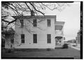 NORTH SIDE ELEVATION, LOOKING SOUTH - Wolfe House, South Congress Street, Winnsboro, Fairfield County, SC HABS SC,20-WINBO,3-5.tif
