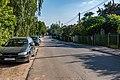 Nadzieždzinskaja street (Minsk) p17.jpg