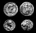 Nagarjunakonda Roman aurei.jpg