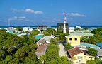 Lhaviyani Atoll - Komandoo - Malediwy