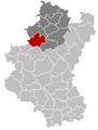 Nassogne Luxembourg Belgium Map.png