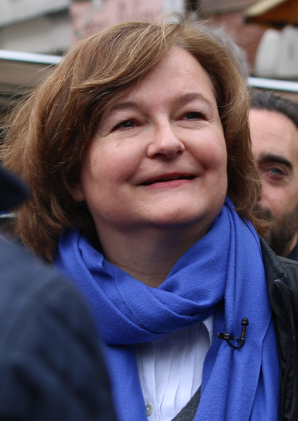 Nathalie Loiseau Wikipédia