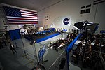 National Space Council meeting at the John F. Kennedy Space Center, Florida, Feb. 20, 2018 180221-D-SW162-1251 (39511228625).jpg