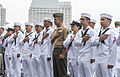 Naturalization ceremony held aboard USS Midway 150701-N-QC631-050.jpg
