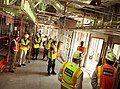 Navy Surgeon General Takes a Tour on New Naval Hospital Construction Site (8117042847).jpg