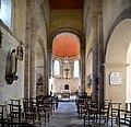 Nef de l'église Sainte-Croix du Bouyssou.jpg