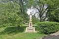 Nepolisy - socha panny Marie na návsi.JPG