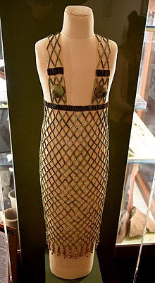 Clothing in ancient Egypt - Wikipedia