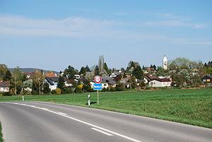 Neunkirch - Image: Neunkirch 162