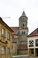 Neunkirchen am Brand, Pfarrkirche St. Martin, 001.jpg