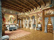 Schloss Neuschwanstein – Wikipedia
