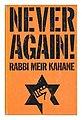 Never Again (Meir Kahane).jpg