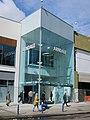 New Arndale Centre entrance, Terminus Road (geograph 4956386).jpg