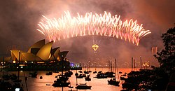 new years eve on sydney harbourjpg