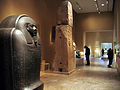 New York. Metropolitan Museum of Art - Sala Egipto.jpg