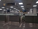 New terminal building at Faisalabad International Airport 01.jpg