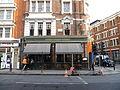 Newman Street Tavern - Goodge Street, London.JPG