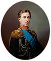 Nicholas Alexandrovich by I.Tyurin (1865, GIM).jpg