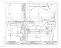 Nichols Saw Mill, Bow Mills, Merrimack County, NH HABS NH,7-BOWMIL.V-1- (sheet 14 of 20).png