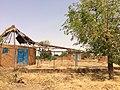 Niger, Boubon (18), abandoned hotel-campement.jpg