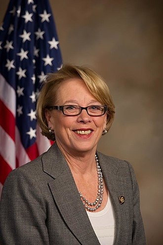 Niki Tsongas - Tsongas' official 5th District portrait