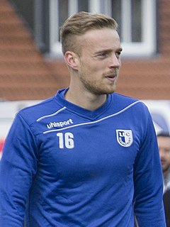 Nils Butzen German footballer