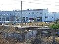 Nissan Dealer Entreposta, Faro, 9 October 2015..JPG