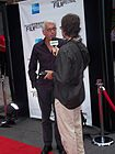 Niv Fichman interview with CJSW
