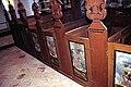 Noerreoerum29Pietistiske malerier på paneler og stolegavle.JPG