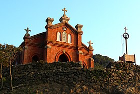 Nokubi Church2010.jpg