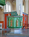 Nora kyrka predikstol.jpg