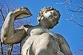 Nordkirchen 2010-100307-10854-Burgallee-Faunus.jpg