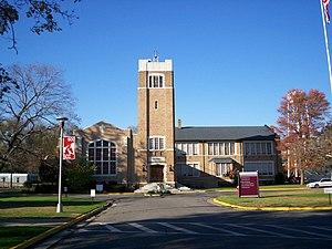 Pillar of Fire International - Zarephath Christian Church in Zarephath, New Jersey