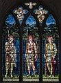 Norwich Cathedral, N Transept window (48387171112).jpg
