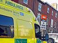 Nottingham public sector pensions strike in November 2011.jpg