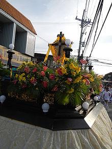 Flores De Mayo Wikipedia
