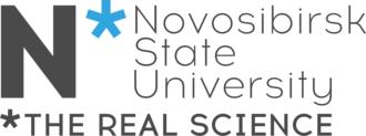 Novosibirsk State University - NSU official logo