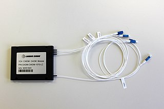 Optical add-drop multiplexer