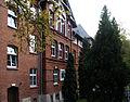 OPOLE dom XIXw ul Kropidły5 -ściana od ulicy. sienio.JPG