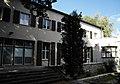 OPOLE ul Piastowska1415- dawny gmach rejencji,widok od strony parku. sienio.JPG