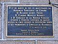 O 27 de marzo de 1985 os Maxistrados da Audiencia Territorial da Coruña.JPG