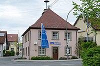 Oberhaid, Staffelbach, Hallstadter Straße 1-001.jpg