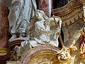 Obernzell Pfarrkirche - Hochaltar 5 Hoffnung.jpg