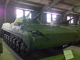 Object 769 in Kubinka Museum.jpg