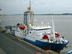 Gardline Group - Image: Ocean Discovery