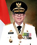 Official Portrait Nurdin Abdullah, Governor of South Sulawesi (2).jpg