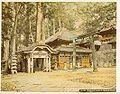 Ogawa Kazumasa - E 175 (Omizuza) Shinto Temple Nikko.jpg