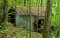 Oil Creek State Park Shack.jpg
