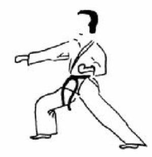 Tsuki - Oi-tsuki
