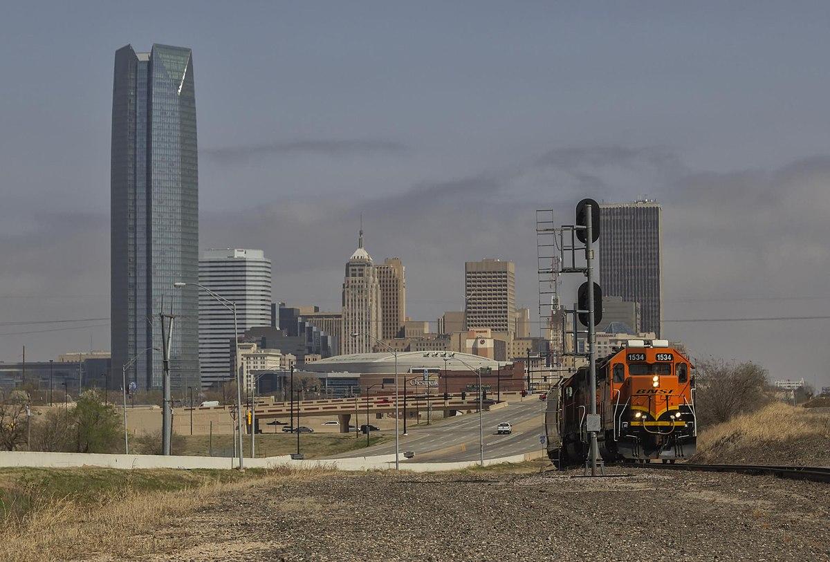 Oklahoma City Skyline Train.jpg
